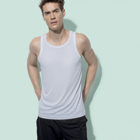 Tank Top Active Sports Top Unisex Stedman