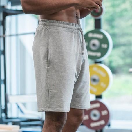 Short Hommes est Cool de Jogging Court Unisexe Juste Cool