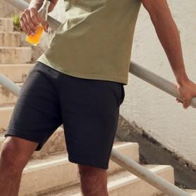 Shorts Lightweight Shorts Unisex Light Sweatshirt Fruit Of The Loom