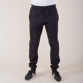 Pant Suit Jogpants Unisex, 280g/m2 70/30 Black Spider