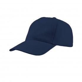 Cappello Promo Cap 5 Pannelli 100% Cotone Unisex Ale