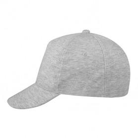 Cappello Promo Cap 5 Pannelli 100% Cotone Unisex New Jersey Ale
