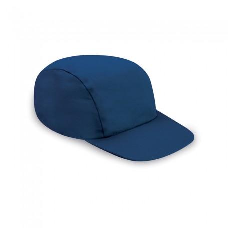 Hat Cyclist Cap 3-Panel 100% Cotton Unisex Ale