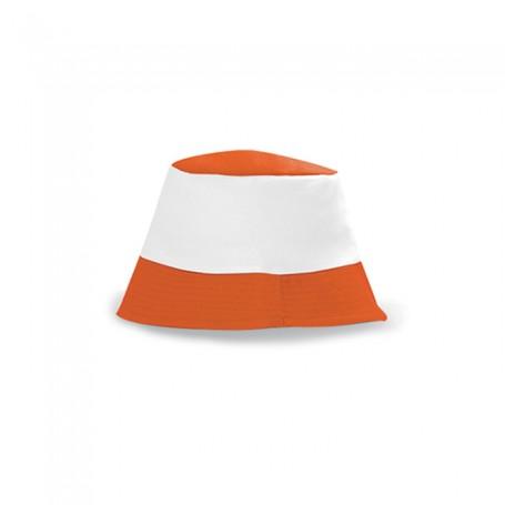 Cappello Skyline 3 Pannelli 100% Cotone Unisex Ale