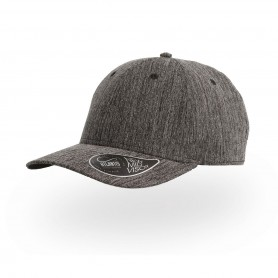 Cappello Battle 6 Pannelli Unisex Atlantis