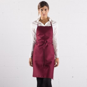 Parannanza/Apron without pockets 60/40 Basic Apron Color Italian