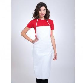 Parannanza/Grembiule da Chef 100% Cotone 60x90cm