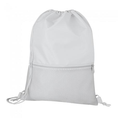Bag Sublimation Multipurpose 22x44cm with pocket 100% Polyester Refrain