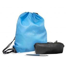 Bag/Backpack multi-purpose 34x42 cm Polyester 210D Black Spider