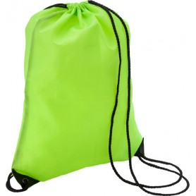 Backpack Bag multipurpose 41x33cm Polyester 210D Evergreen