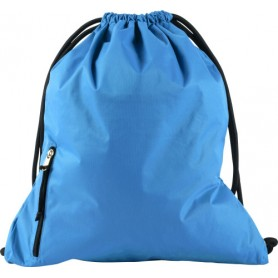 Backpack Bag 49x40cm with cover, front (Pongee 190T
