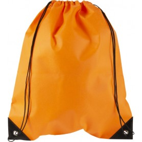 Backpack Bag 34x41cm in TNT with corners in PVC