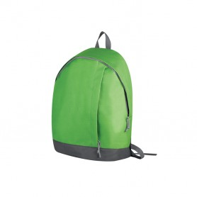 Backpack 30x39x14cm 600D Polyester with a pocket for the vertical Los Angeles
