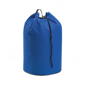 Backpack bag 27xh42cm in 600D Polyester with shoulder straps Nikh