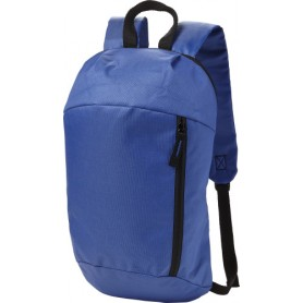Outlet Backpack 40x34x21cm Polyester 210D with zip closure vertical