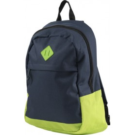 Backpack 53x31x15cm 600D Polyester with hole for headphones