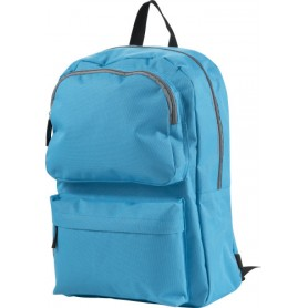Backpack 42x29x14cm 600D Polyester with various compartments