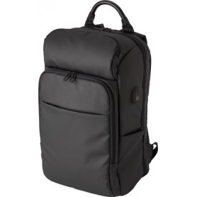Backpack PC 48x31x15cm with the system weight reduction
