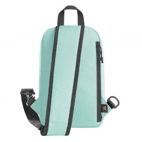 copy of the Backpack Trend monostrappo 18x30x8cm strap padded Halfar
