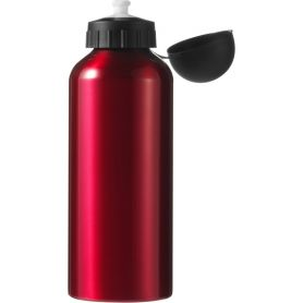 Sports bottle Aluminum 650ml Waterproof