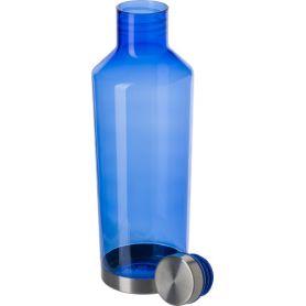 Water bottle/Bottle 850ml in Tritan transparent colorful