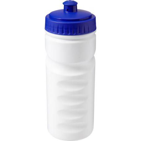 Water bottle 100% Recyclable Polyethylene 500ml