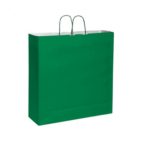 Shopping Bag 54 x 50 x 14 cm envelope in Kraft paper