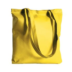 Shopper/Bag 36x40cm in TNT with long handles and Aisha
