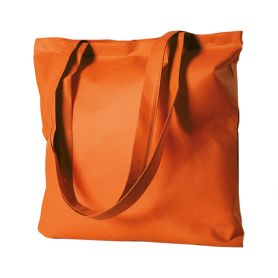 Shopper/Bag 42x42cm in TNT with long handles and Vanity