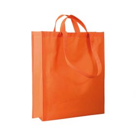Shopper/Bag 40x50x10cm in TNT with double handles Double