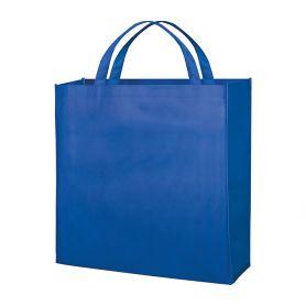 Shopper/Bag 45x45x14cm in TNT with short handles Madison