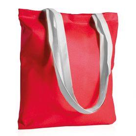 Shopper/Bag 38x42cm in TNT with long handles and Uranus