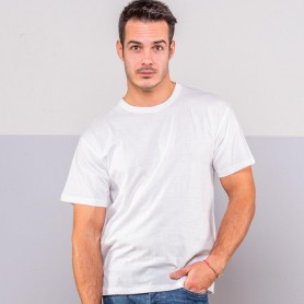 T-Shirt Essential T-Unisex Short Sleeve Black Spider