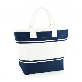 Shopper/Bag 36x53x19cm Cotton Canvas with handles cotton Westford Mill