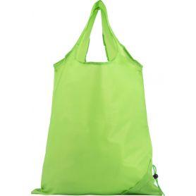 Shopping bag Shopping 42x38cm foldable drawstring 210D
