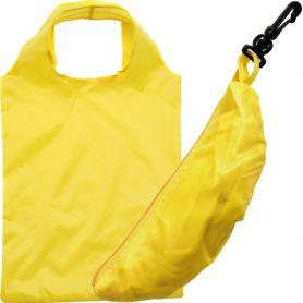 "Shopping bag Shopping 55 x 33cm ""Banana"" Polyester 190D"