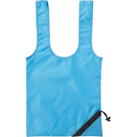 Shopping bag Shopping 63 x 35cm folding Polyester 210D