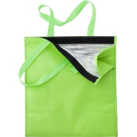 Shopper/Thermal Envelope 69 x 36 x 12 cm in TNT with long handles