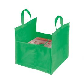 Borsa porta pizze take away (6 pizze) 36 x 36 x 37 cm in TNT
