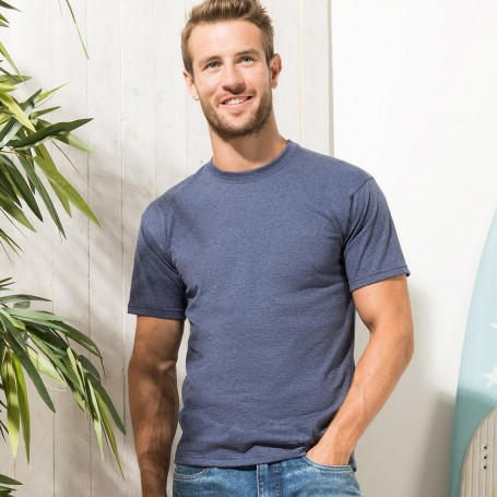 T-Shirt Valueweight T-Unisex Short Sleeve Fruit Of The Loom