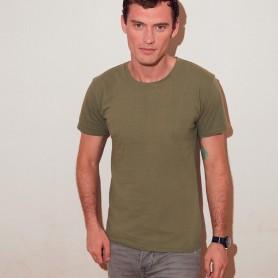 T-Shirt Emblématique de 150T Unisexe à Manches Courtes Fruit Of The Loom