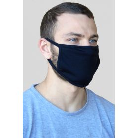 WHOLESALE Masks reusable Cotton ring-spun dual-layer 140 gr. Made in Italy