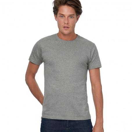 T-Shirt E150 Unisexe à Manches Courtes B&C