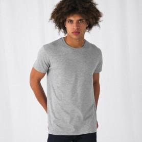 T-Shirt Organique E150 Unisexe à Manches Courtes B&C