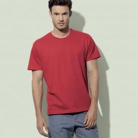 T-Shirt Classique-T Organique Unisexe à Manches Courtes Stedman