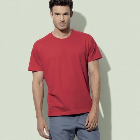 T-Shirt Classic-T Organic Unisex Manica Corta Stedman