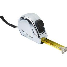 Metro/Flessometro 3 metri delux in ABS personalizzabile con il tuo logo