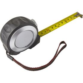 Meter/Tape measure 3 meters in ABS PRO customizable with your logo