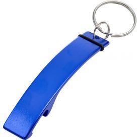 Portachiavi / Apribottiglia in alluminio personalizzabile con il tuo logo. 8799