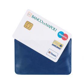 Porta Card, Porta Patente, Tessera Sanitaria, 1 tasca, personalizzabile con il tuo logo